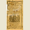 <i>Thomas' Almanack for 1784</i>