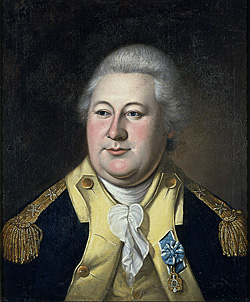 image: Portrait of Henry Knox